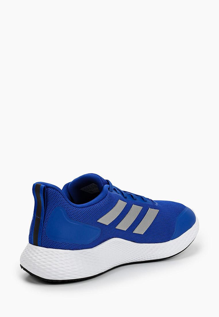 Мужские кроссовки Adidas (Адидас) EH3370: изображение 3