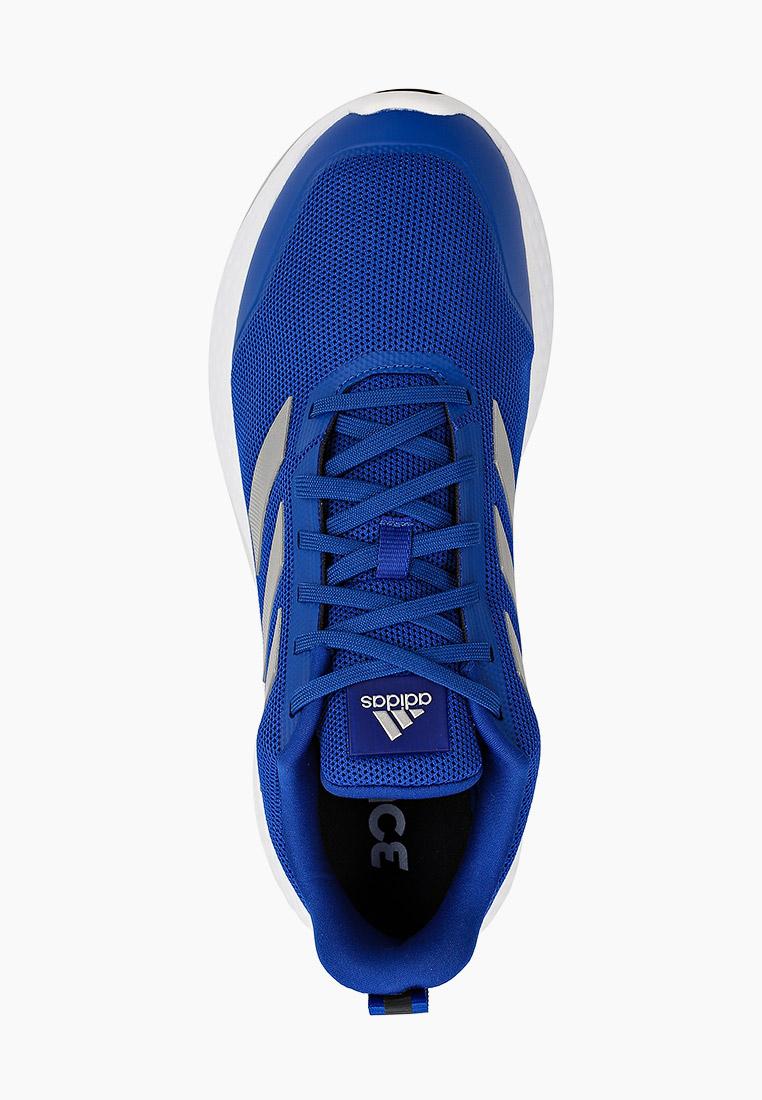 Мужские кроссовки Adidas (Адидас) EH3370: изображение 4