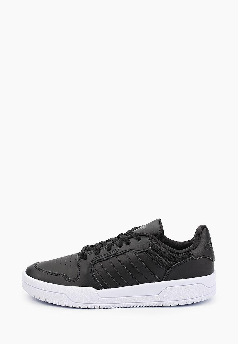 Мужские кеды Adidas (Адидас) EH1278
