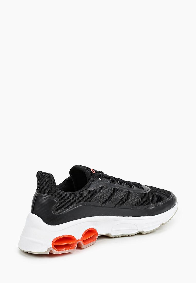 Мужские кроссовки Adidas (Адидас) EH2536: изображение 3