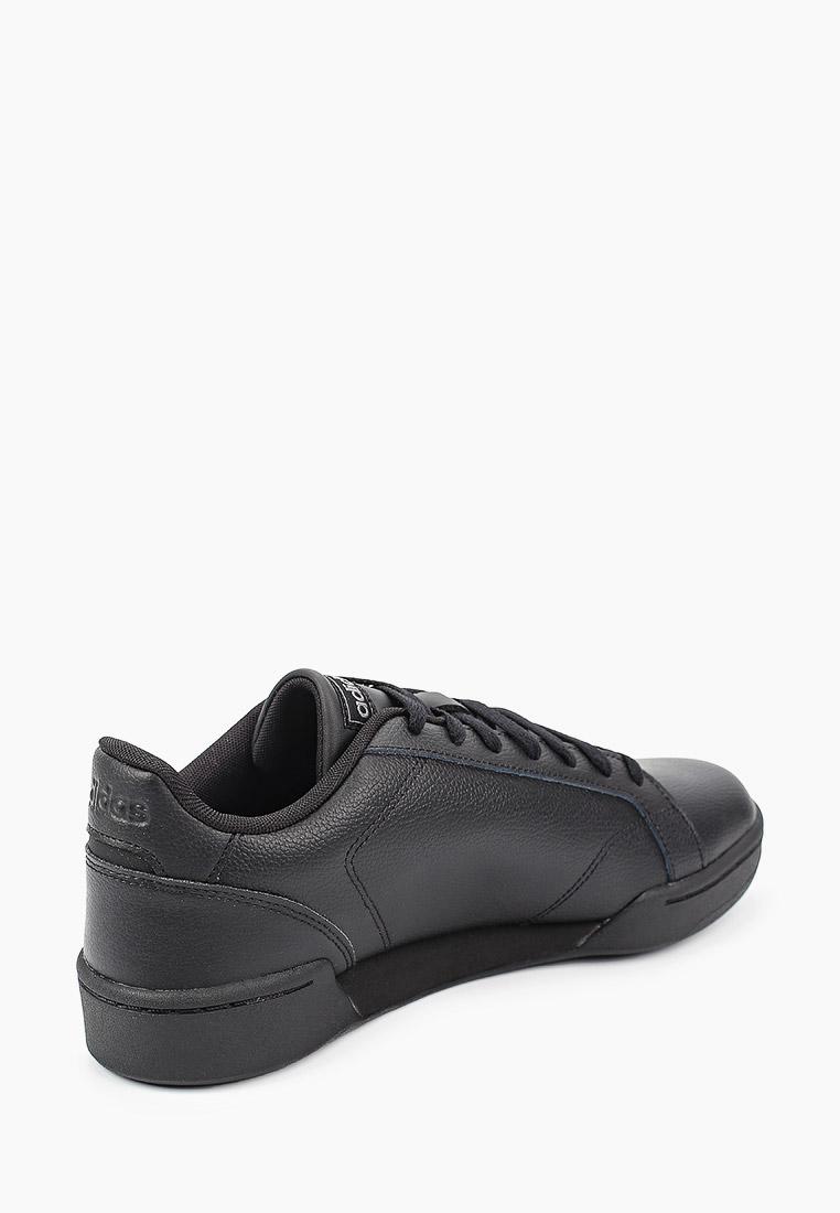 Мужские кеды Adidas (Адидас) EG2659: изображение 3