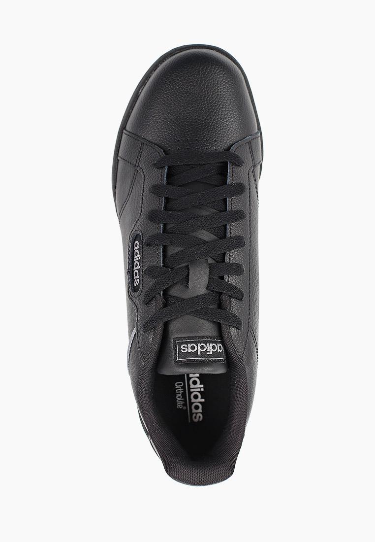 Мужские кеды Adidas (Адидас) EG2659: изображение 4