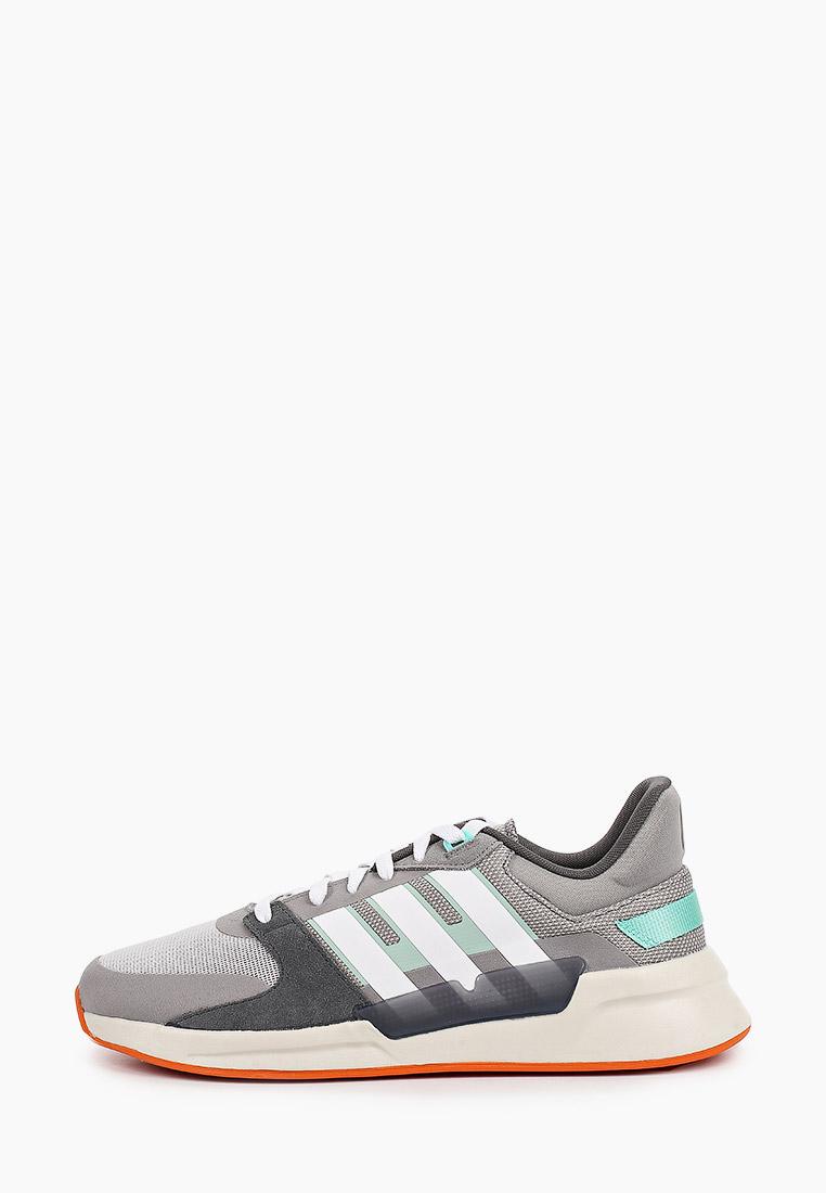 Мужские кроссовки Adidas (Адидас) EG8655