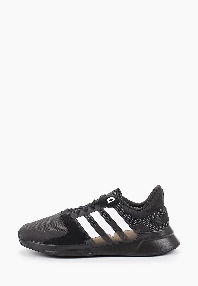 Мужские кроссовки Adidas (Адидас) EG8657