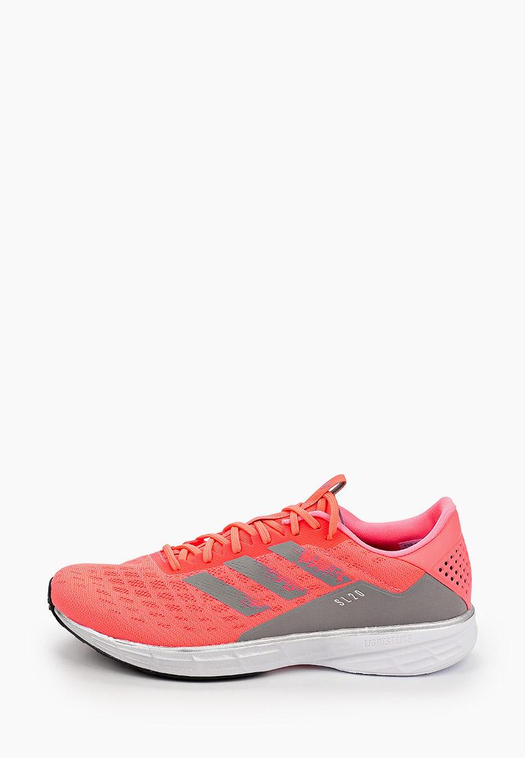 Мужские кроссовки Adidas (Адидас) EG1145