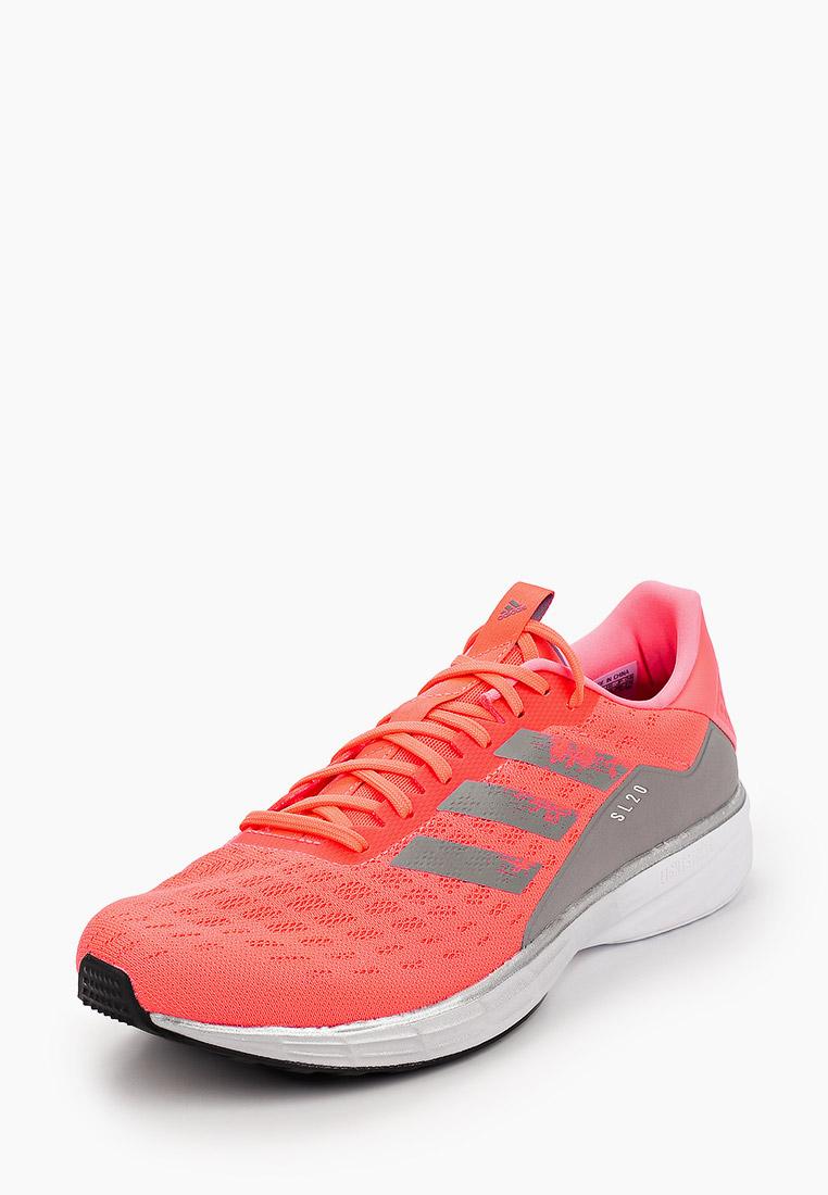 Мужские кроссовки Adidas (Адидас) EG1145: изображение 2