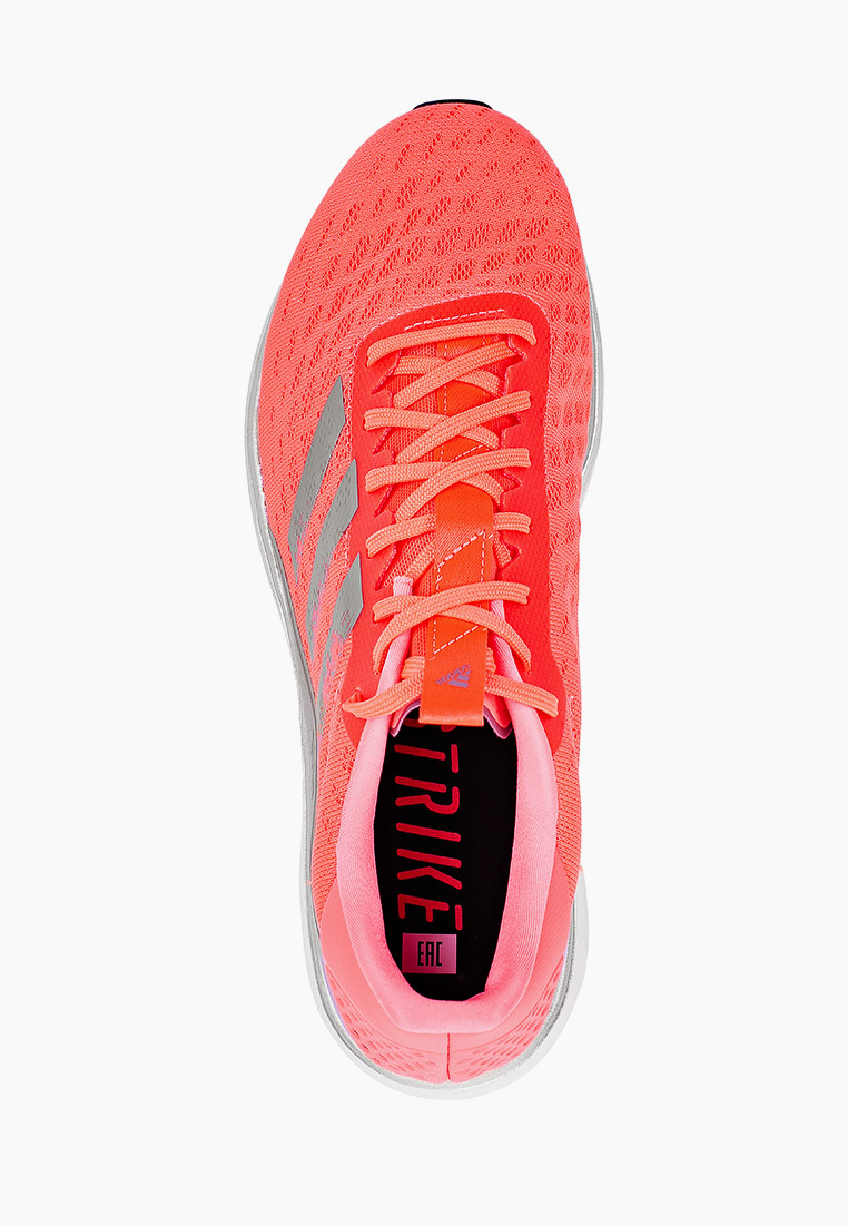 Мужские кроссовки Adidas (Адидас) EG1145: изображение 4