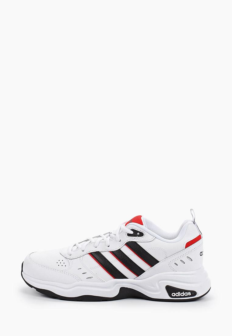 Мужские кроссовки Adidas (Адидас) EG2655