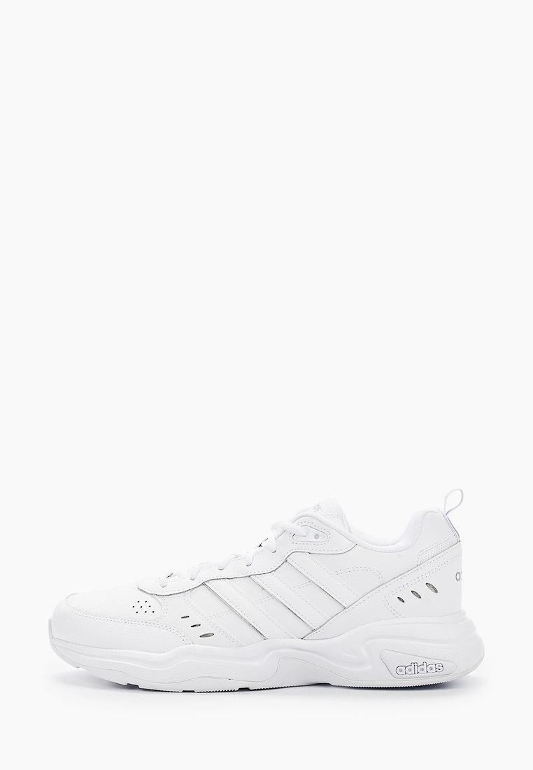 Мужские кроссовки Adidas (Адидас) EG6214