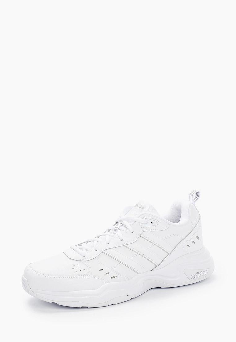 Мужские кроссовки Adidas (Адидас) EG6214: изображение 2