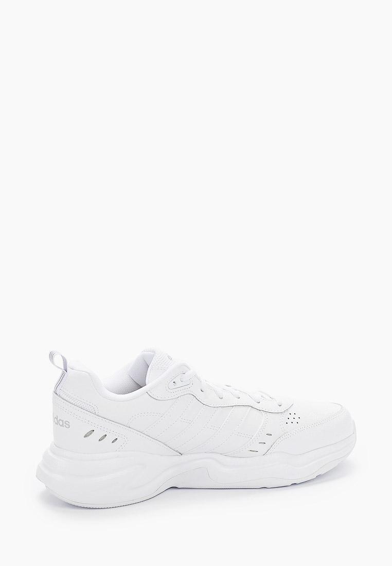 Мужские кроссовки Adidas (Адидас) EG6214: изображение 3