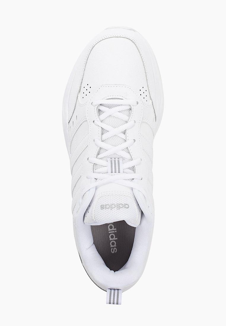 Мужские кроссовки Adidas (Адидас) EG6214: изображение 4