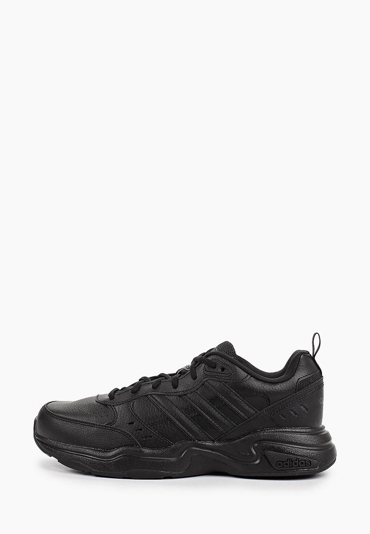 Мужские кроссовки Adidas (Адидас) EG2656