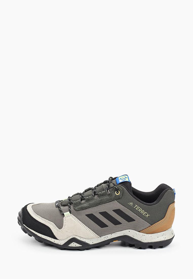 Мужские кроссовки Adidas (Адидас) EF0338