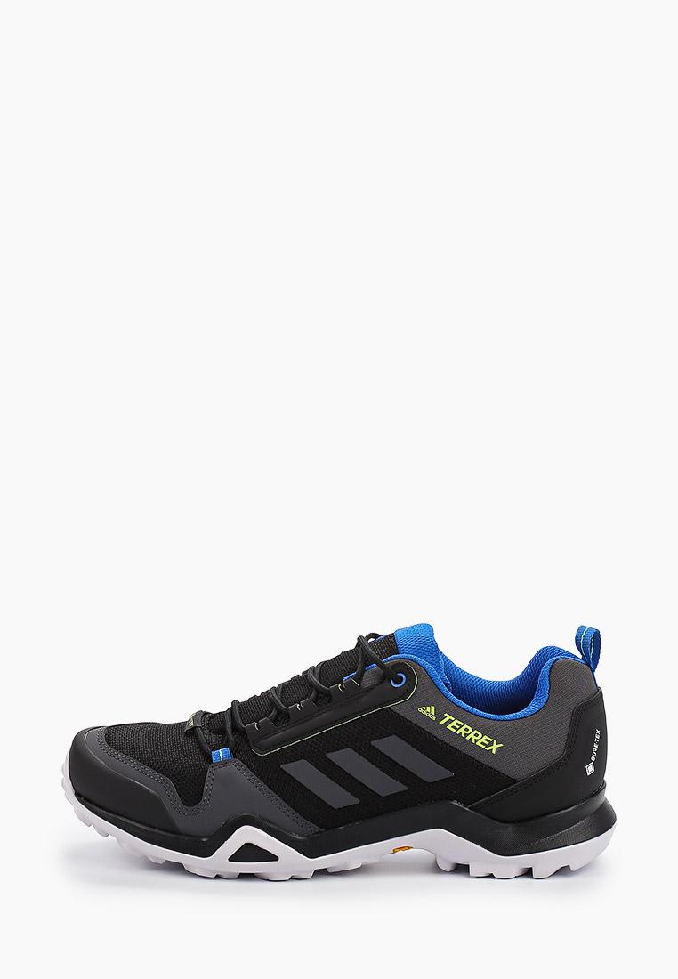 Мужские кроссовки Adidas (Адидас) EF3311