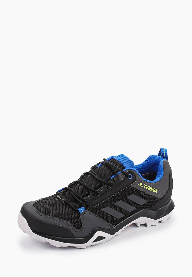 Мужские кроссовки Adidas (Адидас) EF3311: изображение 2