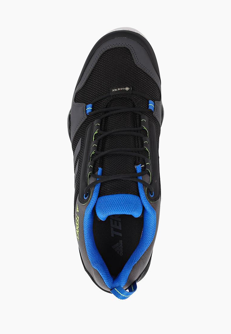 Мужские кроссовки Adidas (Адидас) EF3311: изображение 4
