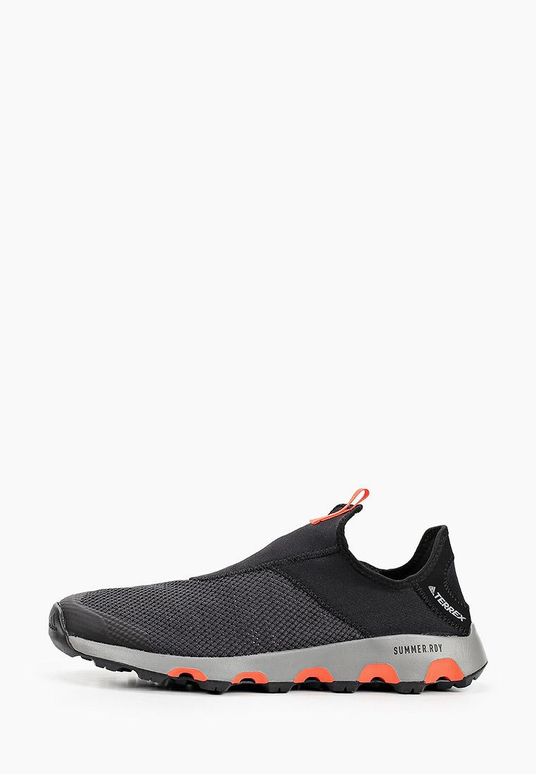 Мужские кроссовки Adidas (Адидас) EF2291