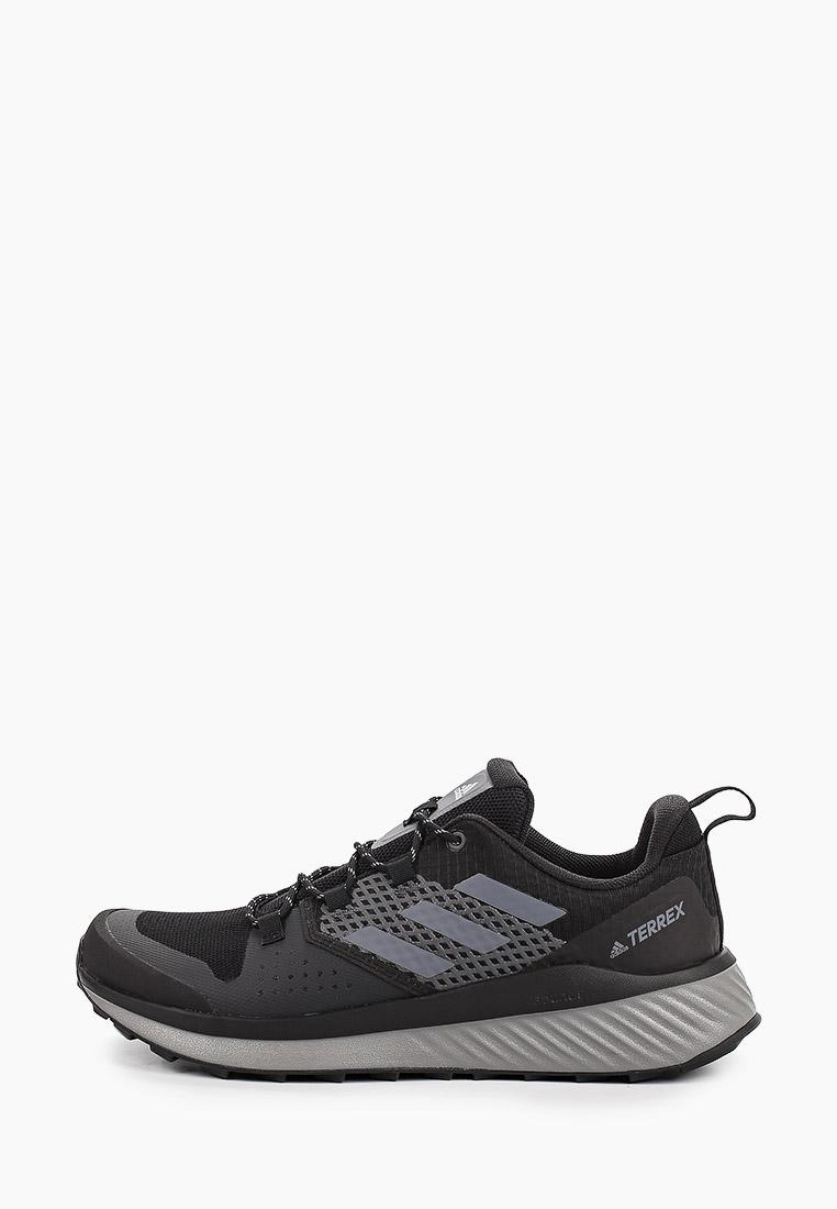 Мужские кроссовки Adidas (Адидас) EF0404