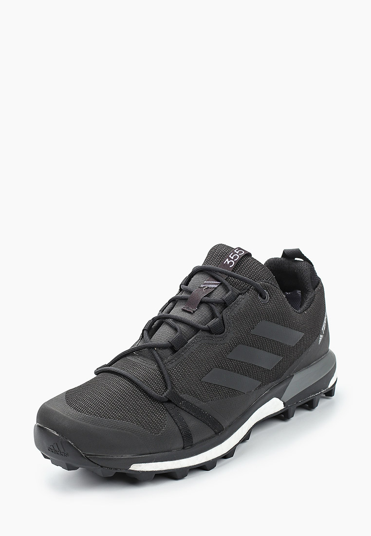 Мужские кроссовки Adidas (Адидас) F36099: изображение 2