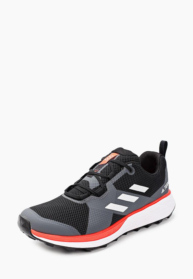 Мужские кроссовки Adidas (Адидас) EH1836: изображение 2