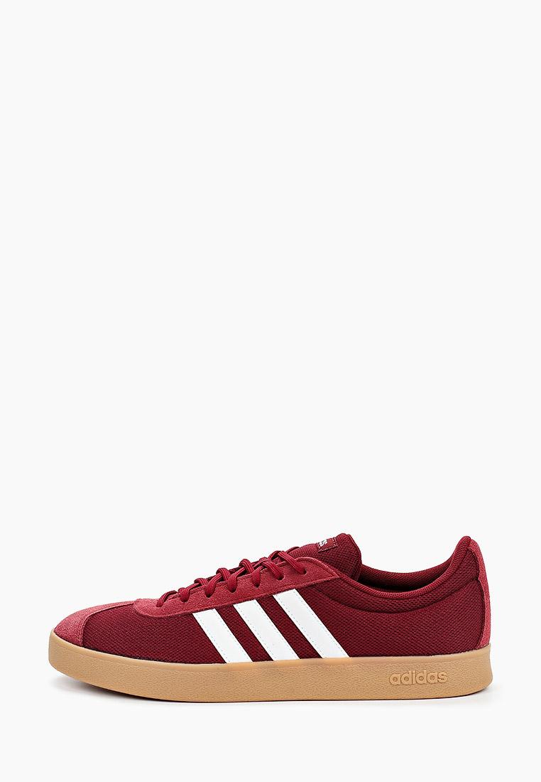Мужские кеды Adidas (Адидас) EG3983