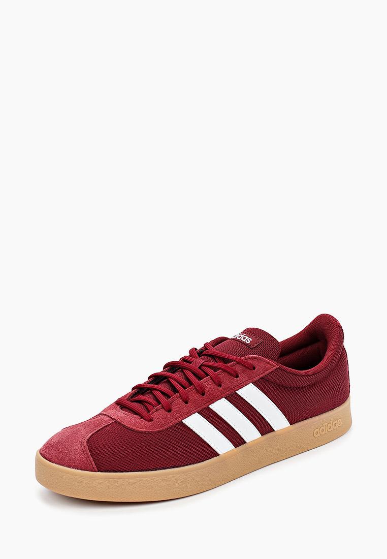Мужские кеды Adidas (Адидас) EG3983: изображение 2
