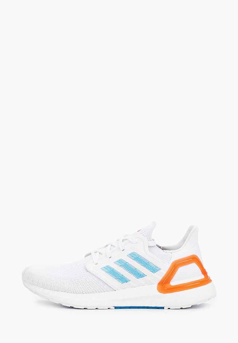Мужские кроссовки Adidas (Адидас) EG0768