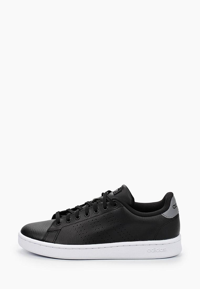 Мужские кеды Adidas (Адидас) F36431