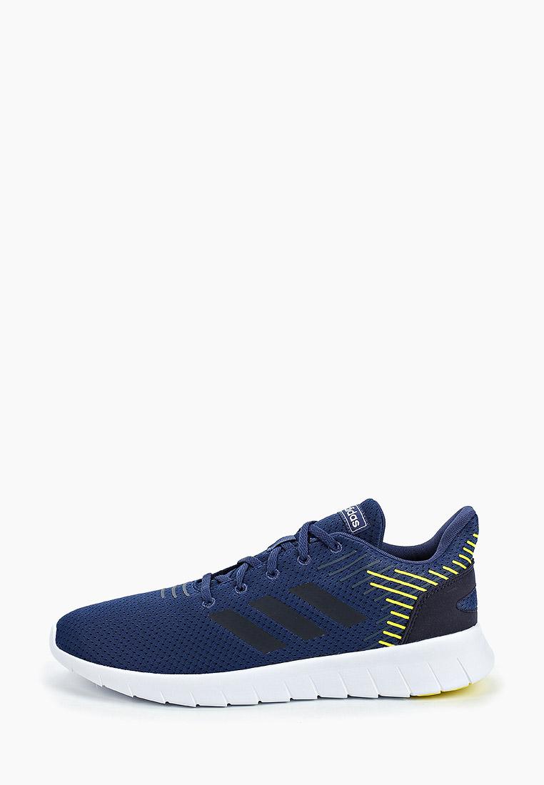 Мужские кроссовки Adidas (Адидас) EG3173