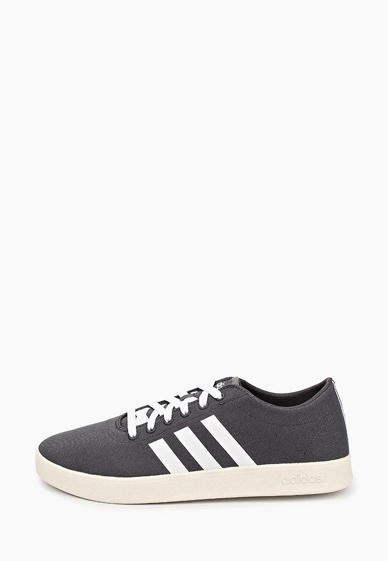 Мужские кеды Adidas (Адидас) EG4033