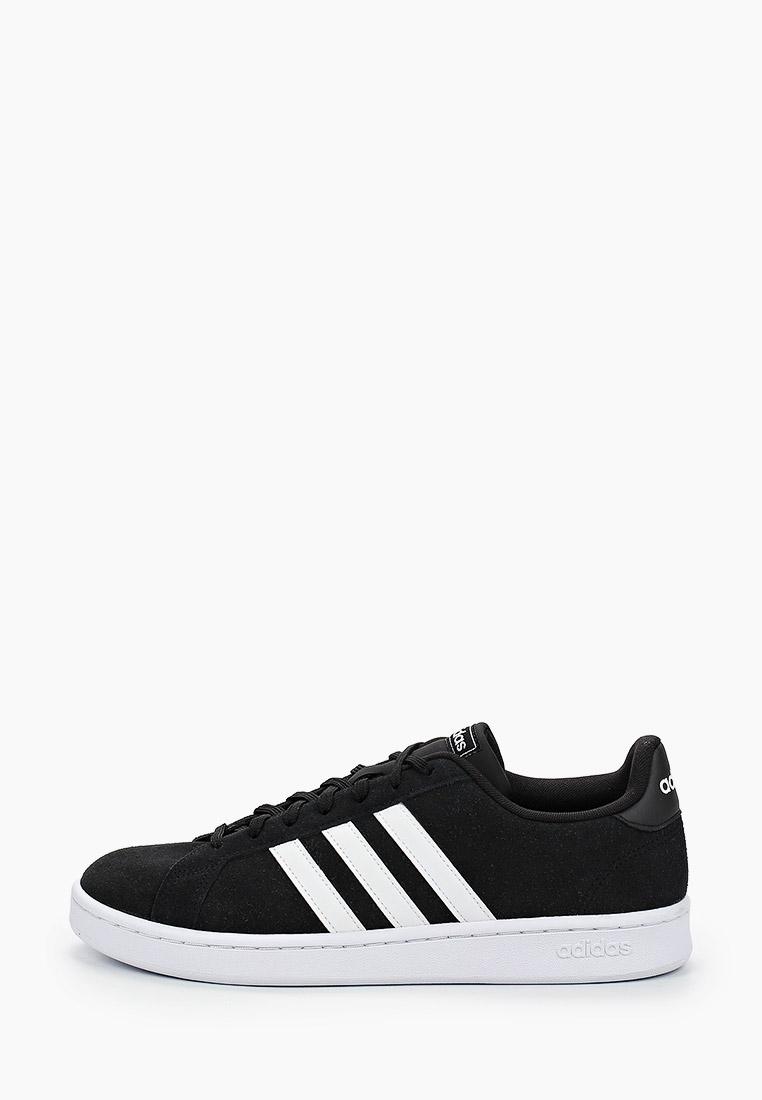 Мужские кеды Adidas (Адидас) F36414