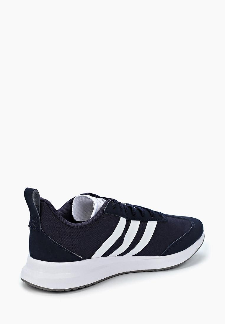 Мужские кроссовки Adidas (Адидас) EG8685: изображение 3