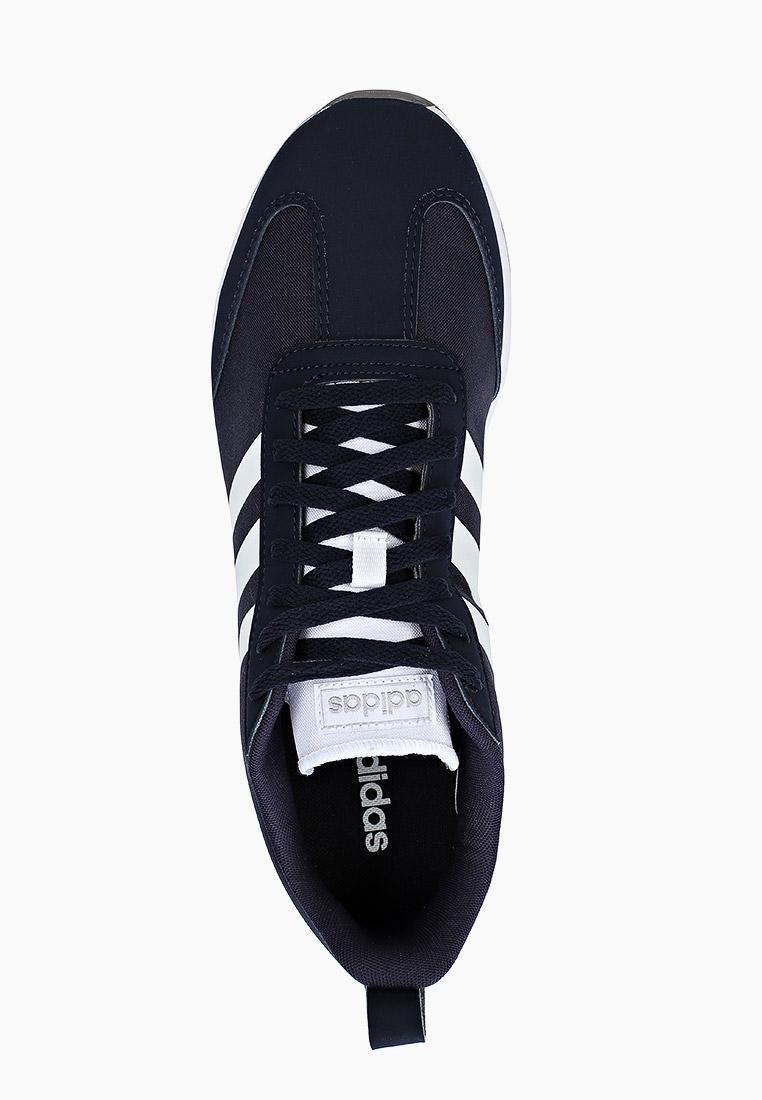 Мужские кроссовки Adidas (Адидас) EG8685: изображение 4