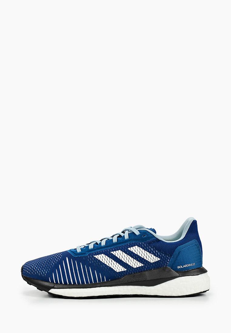 Мужские кроссовки Adidas (Адидас) D97453