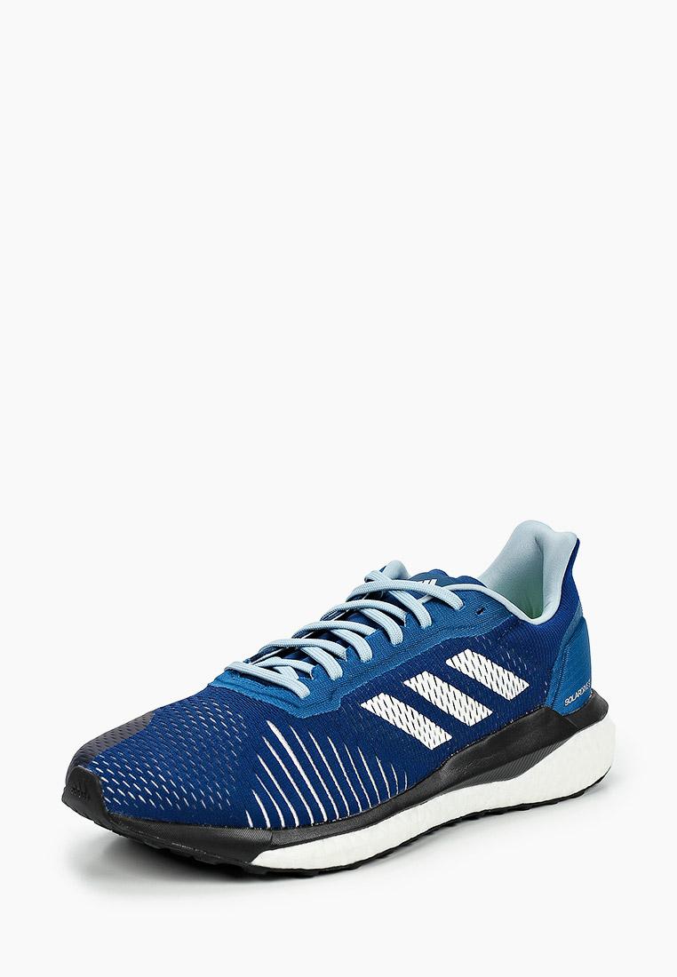 Мужские кроссовки Adidas (Адидас) D97453: изображение 2