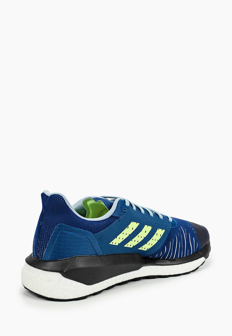 Мужские кроссовки Adidas (Адидас) D97453: изображение 3