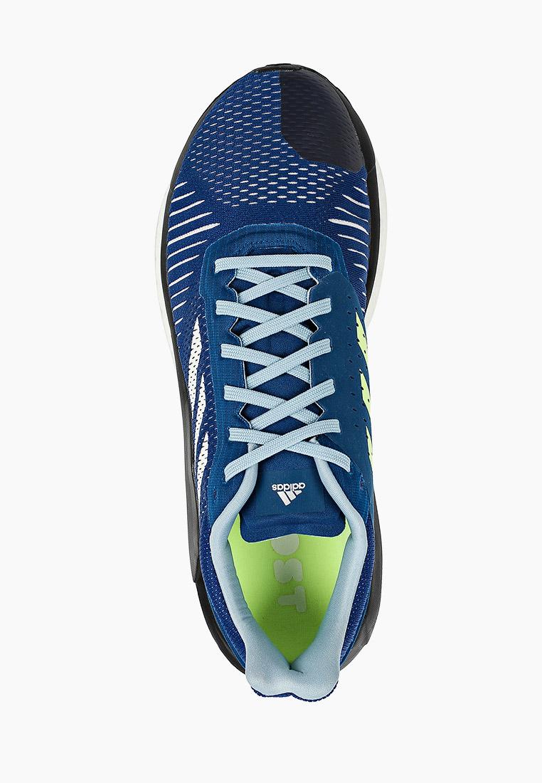 Мужские кроссовки Adidas (Адидас) D97453: изображение 4