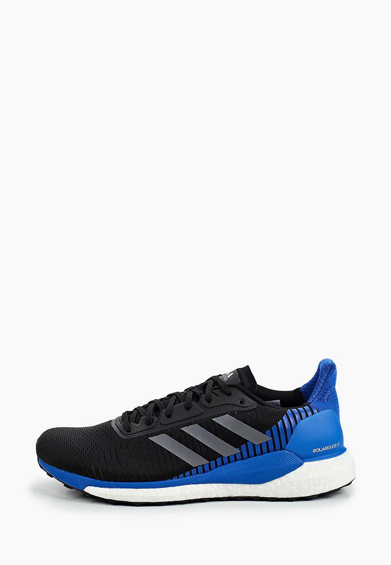 Мужские кроссовки Adidas (Адидас) F34098: изображение 1