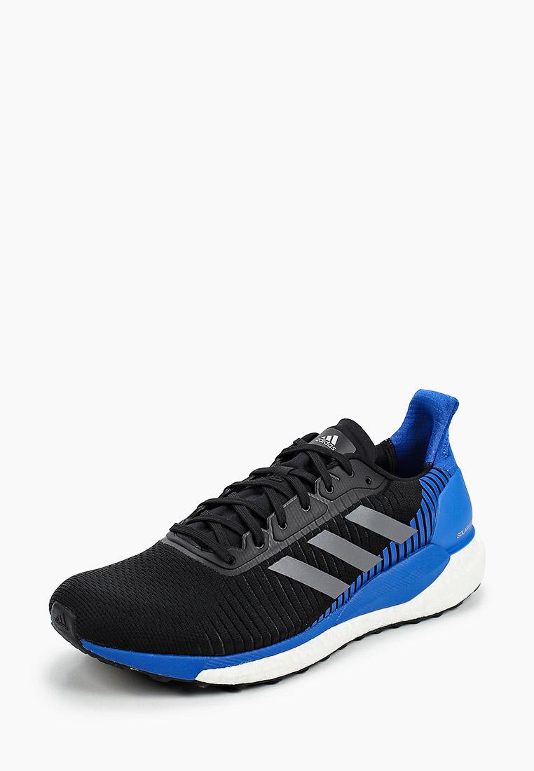 Мужские кроссовки Adidas (Адидас) F34098: изображение 2
