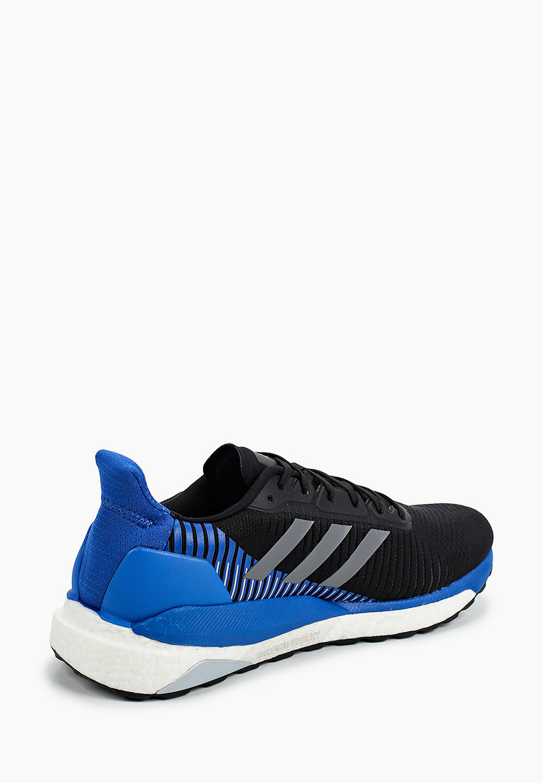 Мужские кроссовки Adidas (Адидас) F34098: изображение 3