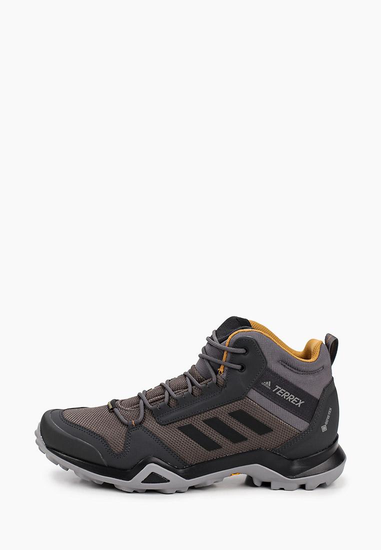 Adidas (Адидас) BC0468: изображение 1