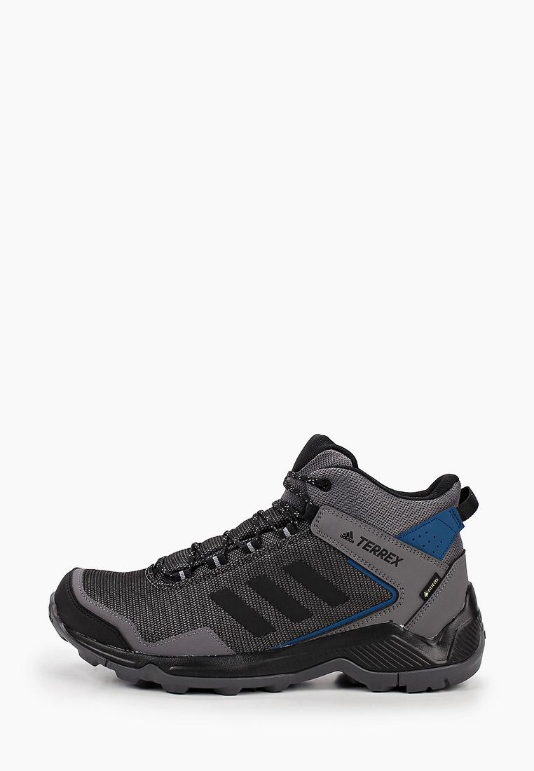 Спортивные мужские ботинки Adidas (Адидас) F36759