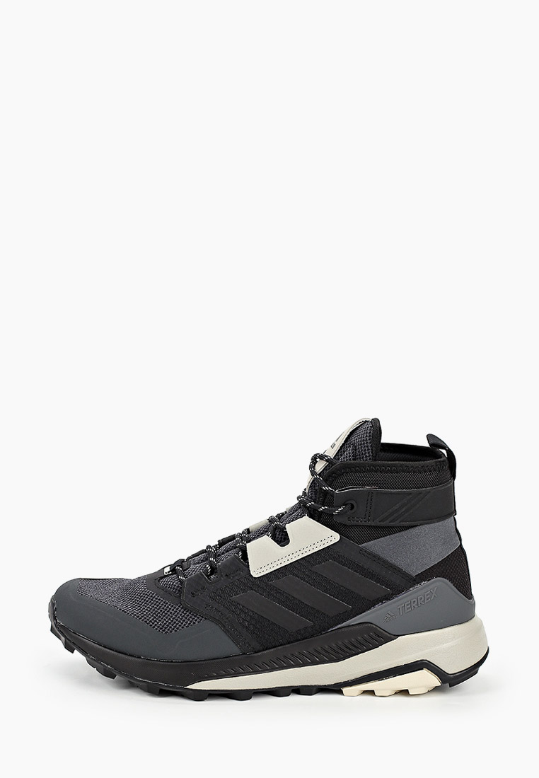 Спортивные мужские ботинки Adidas (Адидас) FU7234