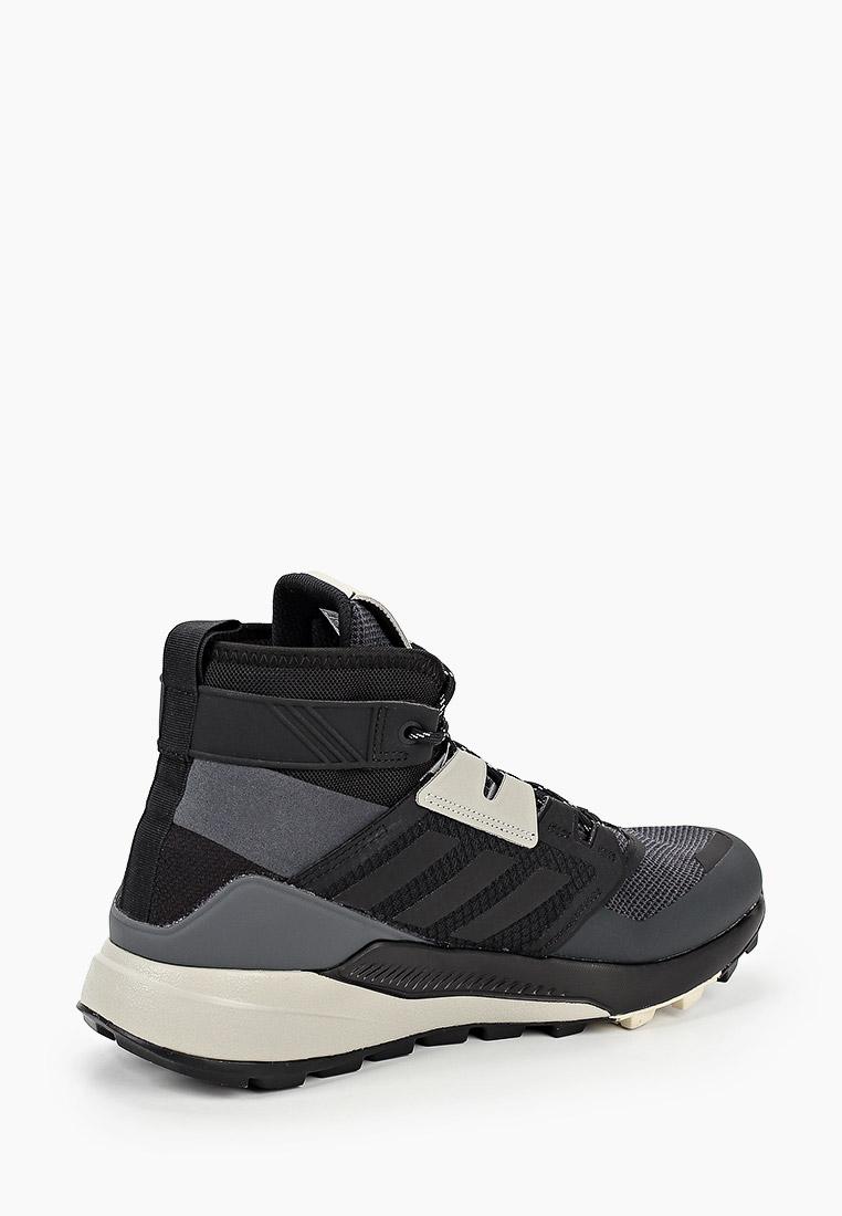 Adidas (Адидас) FU7234: изображение 3