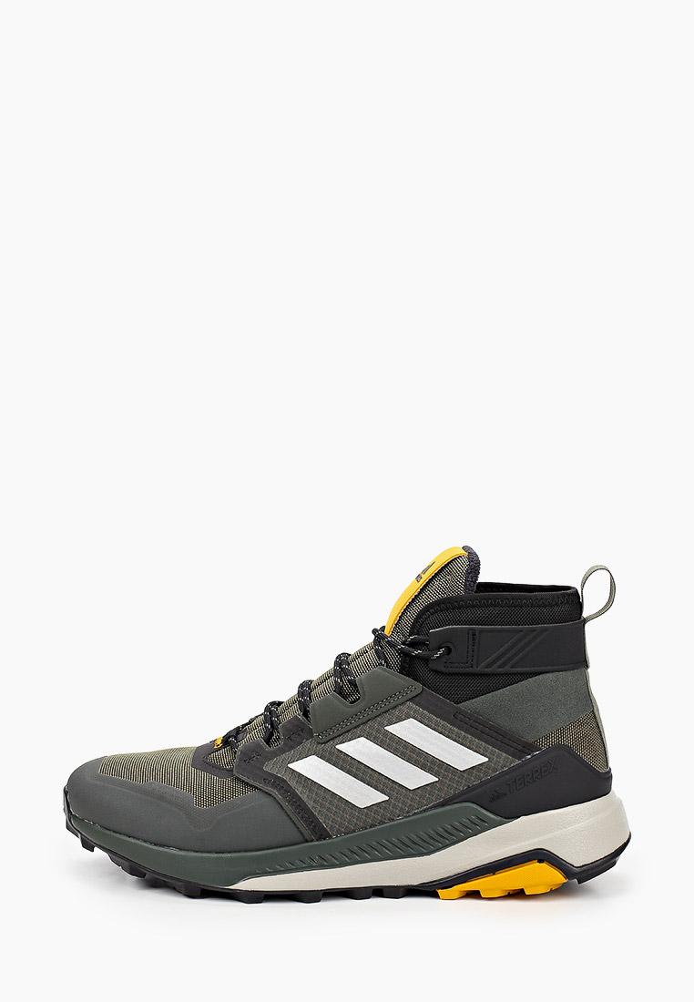 Спортивные мужские ботинки Adidas (Адидас) FV6887