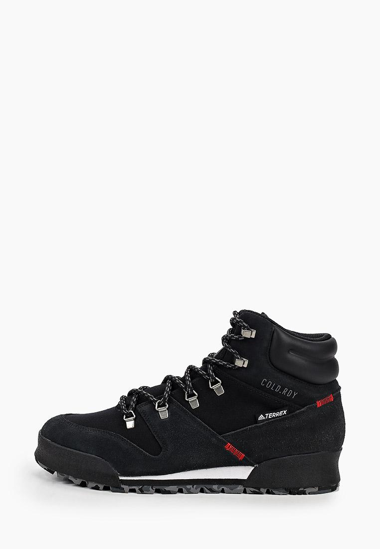 Спортивные мужские ботинки Adidas (Адидас) FV7957