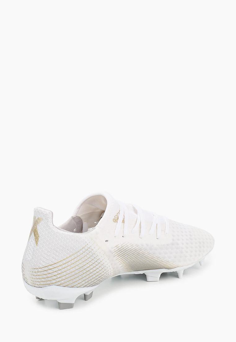 Бутсы Adidas (Адидас) EG8193: изображение 3