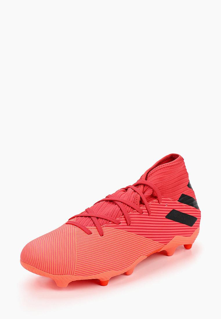 Бутсы Adidas (Адидас) EH0300: изображение 2