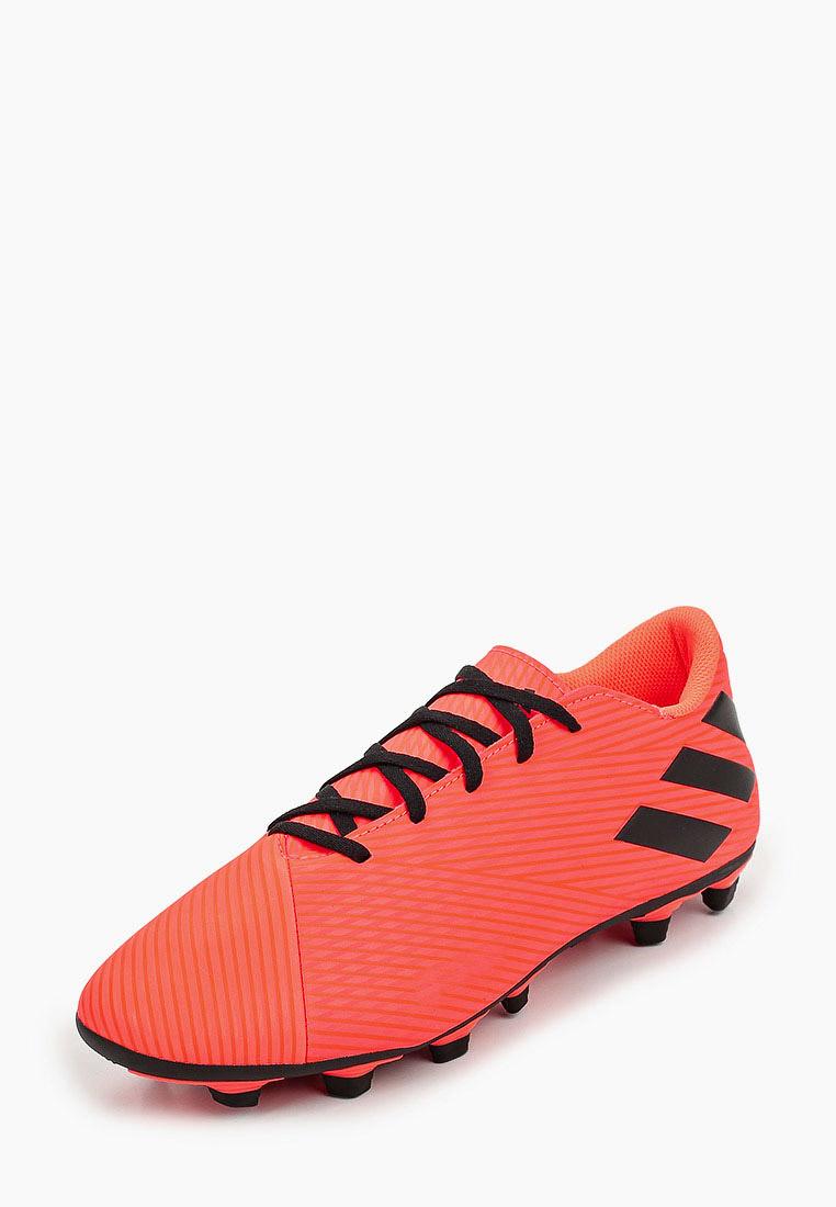 Бутсы Adidas (Адидас) EH0302: изображение 2